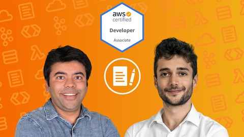 Practice Exams | AWS Certified Developer Associate 2021