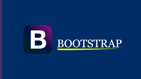 bootstrap 4 from scratch for beginners - Build 7 projects