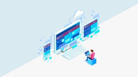 Веб разработка - с нуля до профессионала. Full Stack