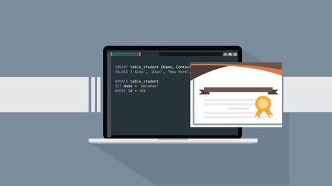SQL Programming For Beginners