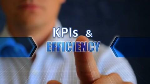 KPIs - Medindo os Indicadores de Desempenho em Organizações