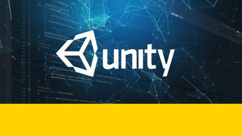 Mastering Unity 3D Game Development from scratch using C#