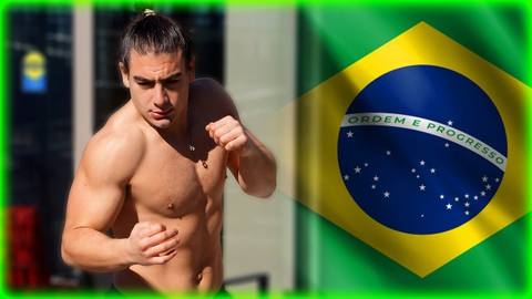 Brazilian Body System: Gain Lean Muscle and Lose Weight