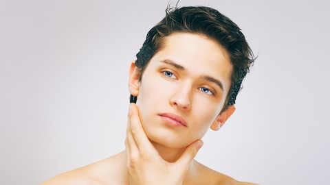 Complete Guide to get Healthy and Glowing skin for Men