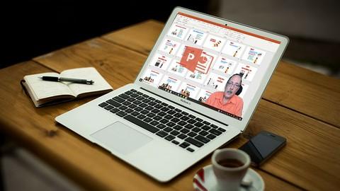 Learn PowerPoint 2019/ PowerPoint Office 365 from scratch