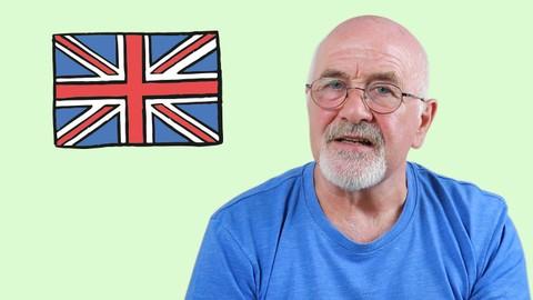 Intermediate English Course - Get Fluent in English
