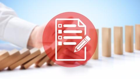 Planning Risk Management  (PMBOK6 Aligned)
