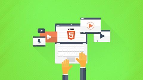 HTML5 MasterClass Using Video & Audio in HTML5