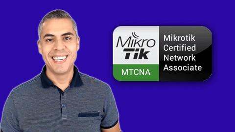 MikroTik RouterOS - Bridge & DHCP