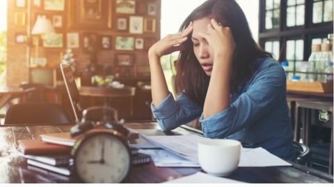 Méditation , comment gérer l'anxiété ?