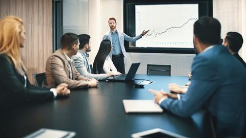 【4時間で分かる】エクセルで学ぶ企業価値評価(ファイナンス)基礎コース
