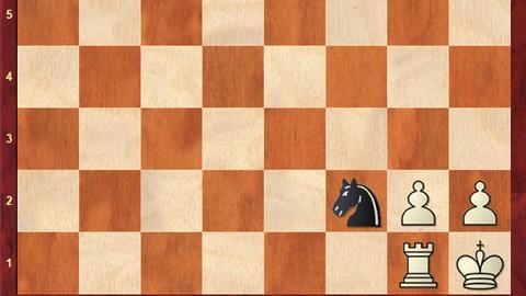 From Zero to Hero at Chess (Part 1)