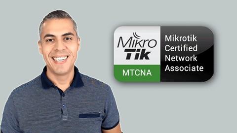 MikroTik RouterOS - Routing