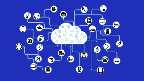 Máster en IoT - Conéctate al Futuro [2021]