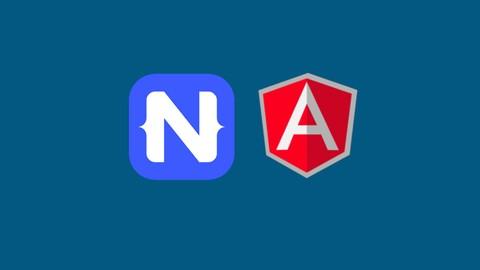 NativeScript with Angular code sharing