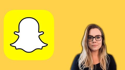 Snapchat Social Media : Master The Social Media App Snapchat