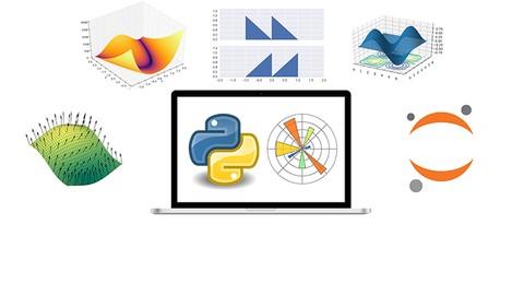 Complete Python & Matplotlib Data Visualization