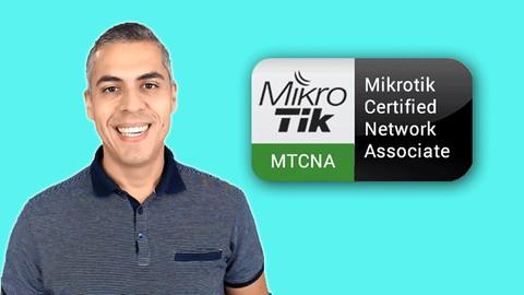 MikroTik RouterOS - Wireless