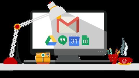 Google G suite - do Usuário ao Administrador