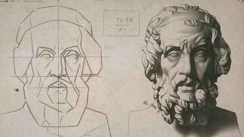 Drawing Fundamentals 1: Basic Skills & Sketching Accurately