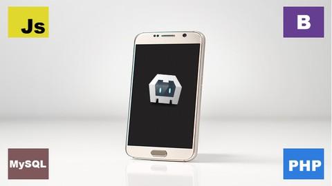 Desarrollo de Aplicaciones móviles con Phonegap, MySQL y PHP