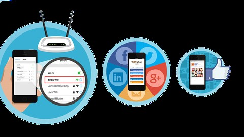 Wi-Fi Marketing for Digital Agencies and Local Consultants