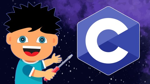Learn C Programming From Scratch for beginners With Examples