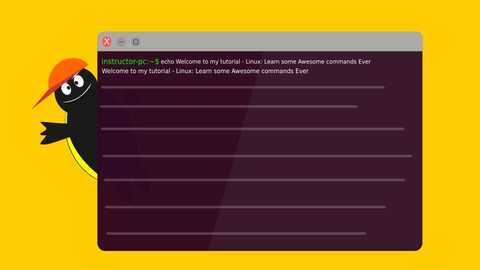 Linux: Learn Some Awesome Commands Ever
