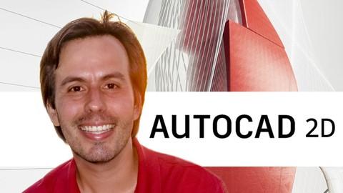 AUTOCAD 2D EN ESPAÑOL - 1080p