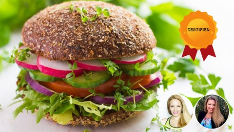 Vegan Nutrition Health Coach Certification