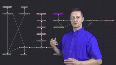 DaVinci Resolve - (4) Fusion (Einsteigerkurs)