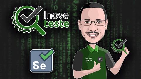Curso Completo de Automação de Testes Para Iniciantes