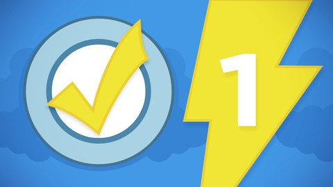 Salesforce Lightning 2020 Certified Administrator Part 1