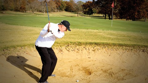 Mastering The Short Game - Golf Tips Inside 100 Yards!