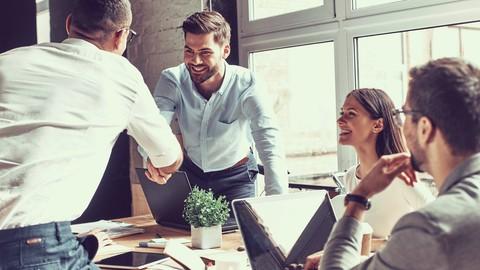 Satışta %100 Başarı ve Satış Kapama Eğitimi