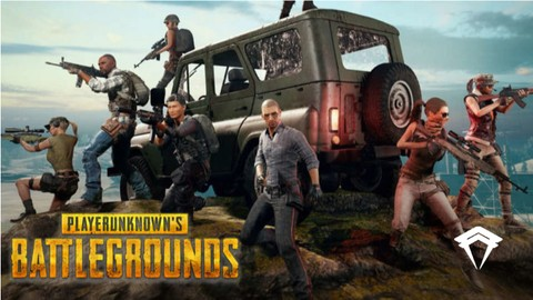The Complete Guide To PlayerUnknown's BattleGrounds