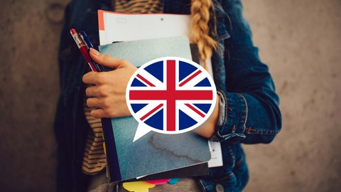 Intensive English Course: Intermediate to Advanced Level