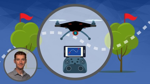 Drone Training: 50 Drills to Improve Your Flying Skills