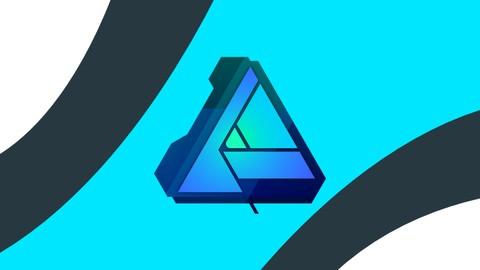 Affinity Designer par la pratique