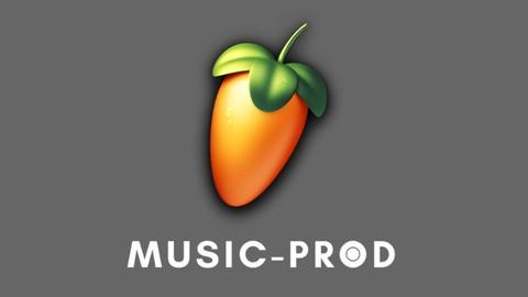 FL Studio 20.1 Upgrade Course - Learn FL Studio For Mac & PC