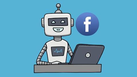 Facebook Marketing: How to Build Facebook Messenger Chatbot