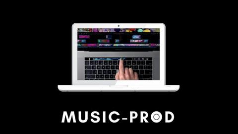 Logic Pro X: Customize Logic Pro X & Work Like A Pro