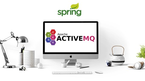 Java Messaging Service - Spring MVC, Spring Boot, ActiveMQ