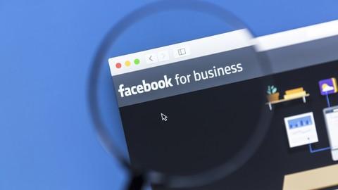 2019 Facebook Ads Marketing Course