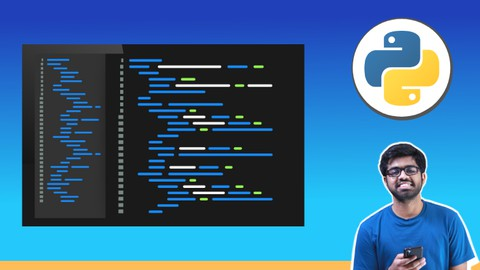 Python A-Z: Learn Python Programming By Building 10 Projects