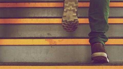 Los 7 pasos para llegar el éxito y conseguir lo que quieras