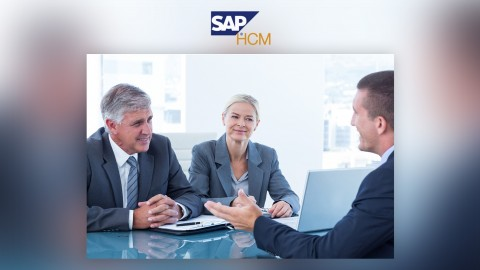 Become an SAP HCM Consultant
