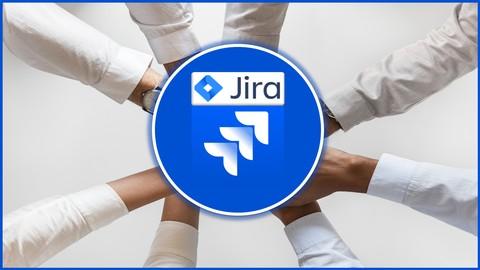 Domina SCRUM con JIRA - Metodología Agile [2021]