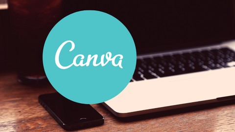 Canva - Graphic Design für Online Marketer