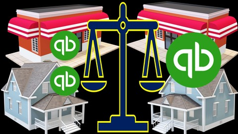 Two QuickBooks File-Business & Personal vs One File For Both